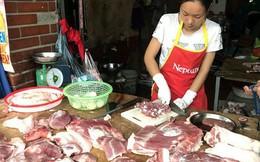 Thiếu trầm trọng thịt lợn, Tết mất nhiều món ngon, giá đắt đỉnh điểm