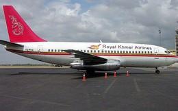 Hồ sơ hãng hàng không bỏ quên máy bay 12 năm ở Nội Bài