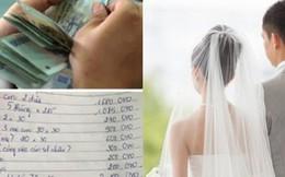 """""""Đàn ông lương tháng 10 triệu mà đòi cưới vợ?"""" - câu nói của cô gái gây tranh cãi trên mạng xã hội"""