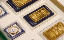 Giá vàng tăng vọt lên 42,3 triệu đồng/lượng, áp lực tăng tiếp