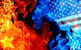 Chiến tranh thương mại leo thang, cổ phiếu Apple, AMD, Nvidia cùng giới công nghệ rực lửa