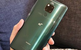 Huawei có thể thiệt hại 10 tỷ USD vì lệnh cấm của Mỹ