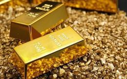 Vừa mở cửa, giá vàng thế giới đã tăng vọt thêm 20 USD, vàng trong nước sẽ lên 43 triệu đồng/lượng hôm nay?