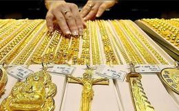 """Giá vàng SJC tiếp tục """"phi mã"""", vượt mốc 43 triệu đồng/lượng"""
