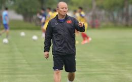 """Báo Thái Lan: HLV Park Hang-seo đang """"phát ốm"""" rồi!"""