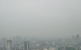 Hà Nội ngập trong sương mù vì ô nhiễm không khí, uống ngay loại nước detox này mỗi ngày để thải độc phổi hiệu quả