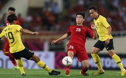 Chủ quan trước ĐT Việt Nam, Malaysia sẽ phải trả giá đắt?