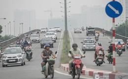 """Báo động tình trạng ô nhiễm không khí ở Hà Nội, đề xuất ban hành """"Luật không khí sạch"""""""