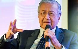 10 phát ngôn truyền cảm hứng của vị Thủ tướng huyền thoại 94 tuổi Mahathir Mohamad