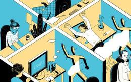 """47% người lao động đang nghĩ đến chuyện nhảy việc và đây là khoảng thời gian trung bình để tìm ra """"bến đỗ"""" mới"""