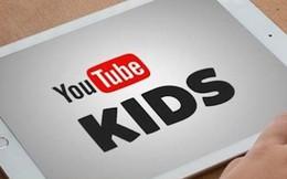 YouTube sẽ ra mắt trang web mới dành riêng cho trẻ em