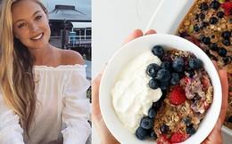 Chuyên gia dinh dưỡng xinh đẹp tiết lộ 5 bước siêu đơn giản bạn nên làm mỗi sáng để đánh bay stress: Điều số 1 ai cũng cần phải thực hiện trong thời hiện đại