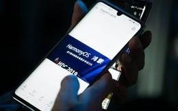 Không có dịch vụ của Google, sẽ không ai mua smartphone Huawei