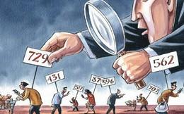 Xếp hạng công dân vẫn là chưa đủ, Trung Quốc còn triển khai hệ thống chấm điểm tín dụng cho các công ty nước ngoài!