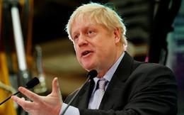 Nước cờ đình chỉ quốc hội của Thủ tướng Anh
