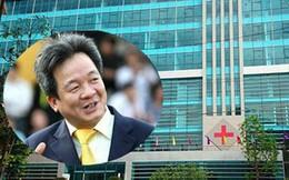 Tập đoàn T&T chính thức mất quyền chi phối tại Bệnh viện Giao thông vận tải