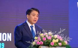 Ông Nguyễn Đức Chung: Hà Nội sẽ tạo môi trường hấp dẫn, an toàn cho các nhà đầu tư, startup