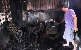 Những quả 'bom lửa' áp sát nhà dân ở Hà Nội