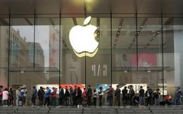 Sự thành công của iPhone khiến Apple khó rời khỏi Trung Quốc