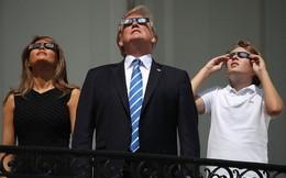 Tổng thống Donald Trump chính thức thành lập Bộ Chỉ huy Vũ trụ Hoa Kỳ, cho rằng vũ trụ sẽ là chiến trường tiếp theo