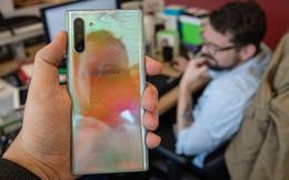 Đây là lý do vì sao Galaxy Note 10 bắt buộc phải cần tới một chiếc ốp lưng