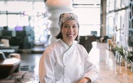 Mục sở thị nhà hàng đồ ăn Việt trên đất Mỹ của Vua đầu bếp Christine Hà: Tất thảy món ăn đều nấu bằng ký ức về mẹ