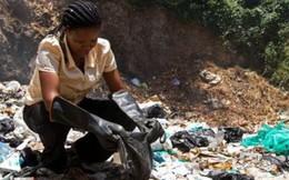 Kenya thay đổi sau 2 năm cấm túi nilon