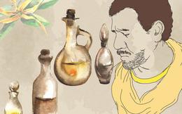 """Chuyện về """"ông tổ"""" phát minh ra lăn nách: Là nghệ sĩ mà nhiều người tưởng nô lệ, tạo ra cuộc """"cách mạng vệ sinh"""" cho toàn châu Âu"""