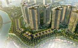 """Giá căn hộ khu Nam Sài Gòn đang tăng """"nóng"""", cung không đủ cầu"""