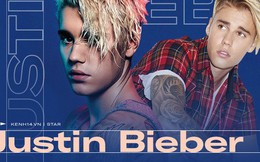 Justin Bieber lần đầu trải lòng về những vấp ngã trong quá khứ: Từng muốn tự tử, nghiện ma tuý và hơn thế nữa
