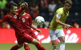 Trang chủ AFC nhắc lại kỷ lục đáng quên của Thái Lan trước ngày đấu Việt Nam