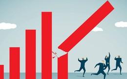 """Một loạt các chỉ báo kinh tế Mỹ rơi vào """"vòng nguy hiểm"""": Suy thoái sẽ không còn xa!"""