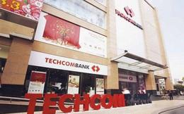 Techcombank sẽ phát hành 10.000 tỷ đồng trái phiếu trong năm nay