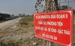 """Bỏ hoang """"siêu dự án"""" ở Hà Nội, Vinaconex rót ngàn tỷ xây condotel ở Tuy Hòa"""