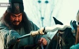 Trương Phi cả đời tận tụy cho Thục Hán, hậu duệ duy nhất lại đầu hàng Tào Ngụy: Vì sao?