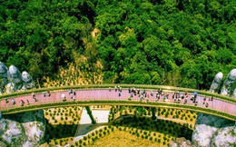 Tin vui cho ngành du lịch: Tăng 4 bậc trong bảng xếp của WEF, Việt Nam là nước tiến nhanh nhất trong ASEAN