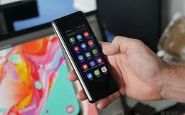 Tất cả những thay đổi Samsung đã thực hiện trên chiếc Galaxy Fold phiên bản cải tiến