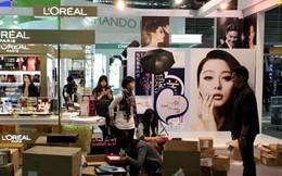 """L'Oreal """"thí nghiệm"""" công nghệ mua sắm trực tuyến mới tại Trung Quốc"""