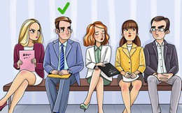 11 điều các ứng viên thường bỏ qua nhưng chúng lại âm thầm phá hỏng buổi phỏng vấn xin việc