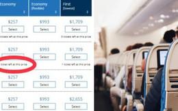 """Nếu bạn chưa biết thì đây chính là """"thủ thuật"""" bán vé máy bay của các hãng hàng không khiến hành khách nhầm to khi đặt online"""