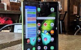 Samsung hủy bỏ mọi đơn đặt trước của Galaxy Fold trước khi ra mắt