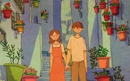 """Bức thư mọi cô gái muốn gửi đến chàng trai của mình: Đừng dùng câu """"Anh yêu em"""" làm lý do thoái thác cho tất cả!"""