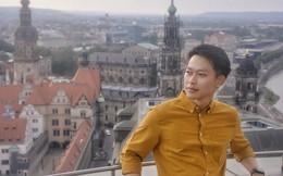 """Du học sinh Việt ở Đức: """"Mỗi sáng ngủ nướng thêm 5 phút, bạn đã tụt hậu so với cả ngàn người rồi"""""""