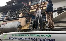 Ẩn họa nhiễm độc thủy ngân từ vụ cháy Cty Rạng Ðông: Dân biết tin ai?