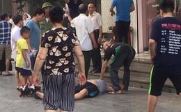 Hà Nội: Nam thanh niên mở hộp quà thì bất ngờ phát nổ, 4 người bị thương ở chung cư HH Linh Đàm