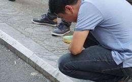 """Nhân chứng sợ hãi kể lại vụ nổ khiến 4 người bị thương ở Chung cư HH Linh Đàm: """"Bưu phẩm được bọc cẩn thận, vừa mở thì phát nổ..."""""""