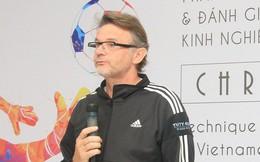 Bóng đá Việt Nam quyết chơi lớn, bổ nhiệm HLV từng dự World Cup làm truyền trưởng U18 Việt Nam