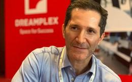 CEO Dreamplex: Cựu sáng lập Navigos Group, tài sản triệu USD vẫn quyết định khởi nghiệp lại với mô hình coworking cùng con trai tập đoàn Trung Thủy