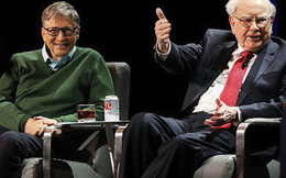 Một lần từ thiện hơn 8 tỷ đô nhưng giá tiền chiếc đồng hồ trên tay của vị tỷ phú này mới là thứ khiến cả Bill Gates và Warren Buffett phải ngưỡng mộ