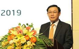 Phó Thủ tướng Vương Đình Huệ: 'Không làm thì đứng ra một bên'